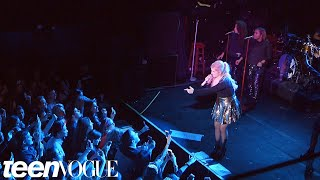 Meghan Trainor Reveals Secrets to Performing on Her World Tour   Headliners