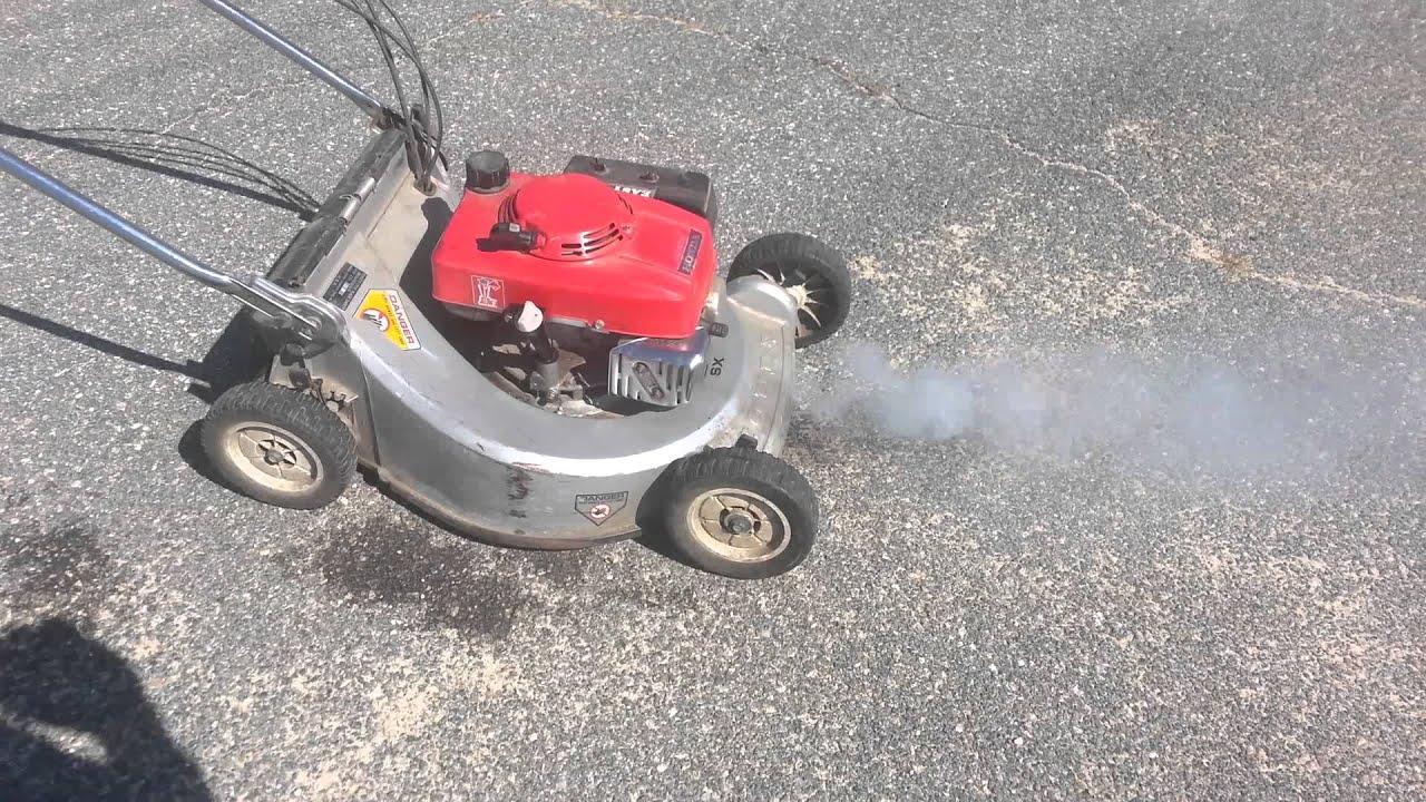 Hr214 Honda Lawn Mower Shapeyourminds Com