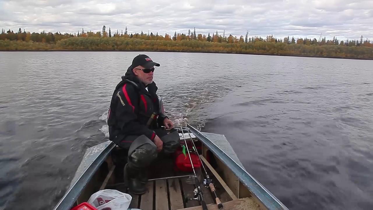 Рыбалка на Северной Сосьве, море щуки и удовольствия.