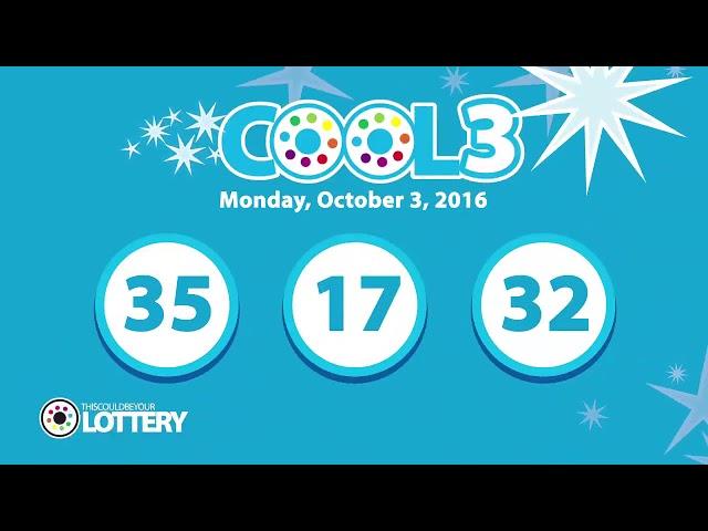 Cool3 lotto proofer Szrek2Solutions (Szrek)