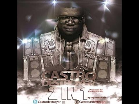 Castro is back (The Return of GH Hip pop / High Life Artist Castro  )