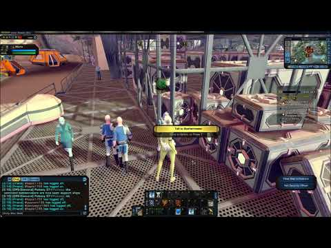 Star Trek Online - Teacher's Corner - How to get Colony Provisions