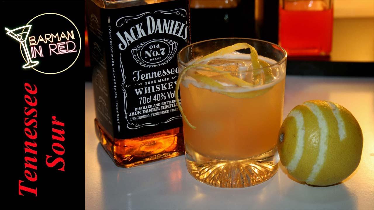 Strong Drinks That Taste Good