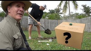 FATHER SURPRISES ME WITH WORST GIFT EVER!! (I