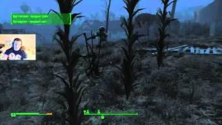 Как строить дома в Fallout 4 - часть 15