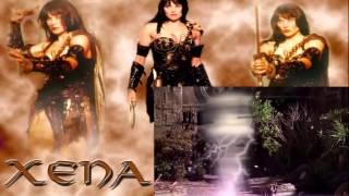 Xena And Callisto Vs Velasca