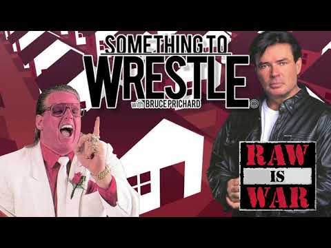 Bruce Prichard shoots on Eric Bischoff giving away RAW Spoilers