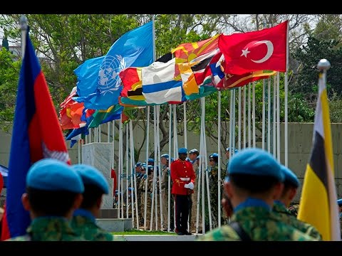 UNIFIL marks the International Day of UN Peacekeepers
