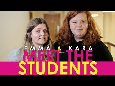 Broadcasting, Journalism & Media Communications Degree - Emma & Kara on Why They Chose WGU