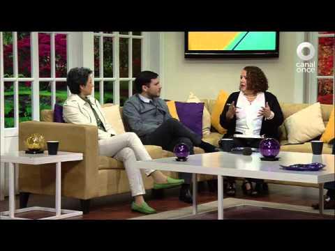 Diálogos en confianza (Familia) - Trastorno Límite de la Personalidad (18/08/2015)