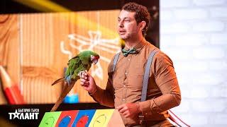 Калоян Явашев | Полуфинал | България търси талант 2021