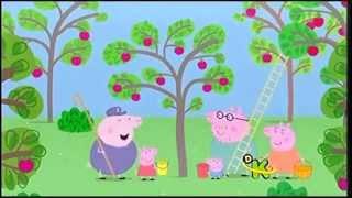 Peppa pig español latinoamericano 5 episodios