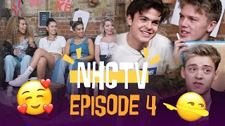 NHC TV - Episode 4 With Four of Diamonds (New Hope Club)
