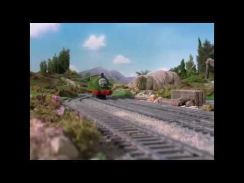 Thomas/MLP FIM Parody Clip 01  (Dedicated to to SuperDogLover1)