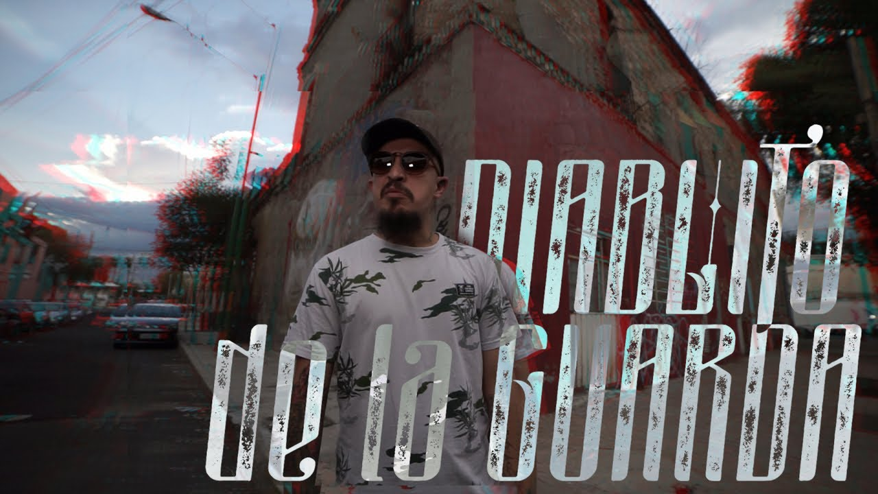 Proof - Diablito de la guarda