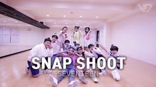 [공연반] SEVENTEEN 세븐틴 - SNAP SHO…
