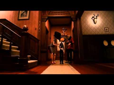 Каролина в стране кошмаров  клип