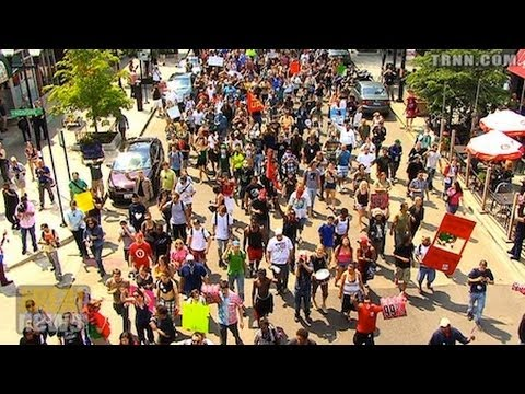 Mental Health Movement Resists Chicago Austerity Measures