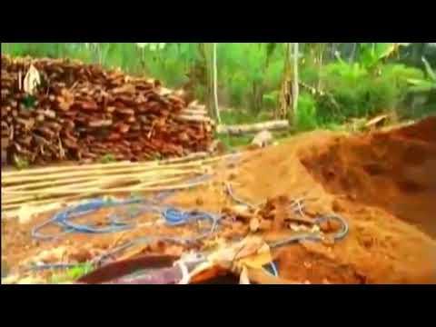 Как делают кирпич своими руками из глины Производство кирпича кустарным способом