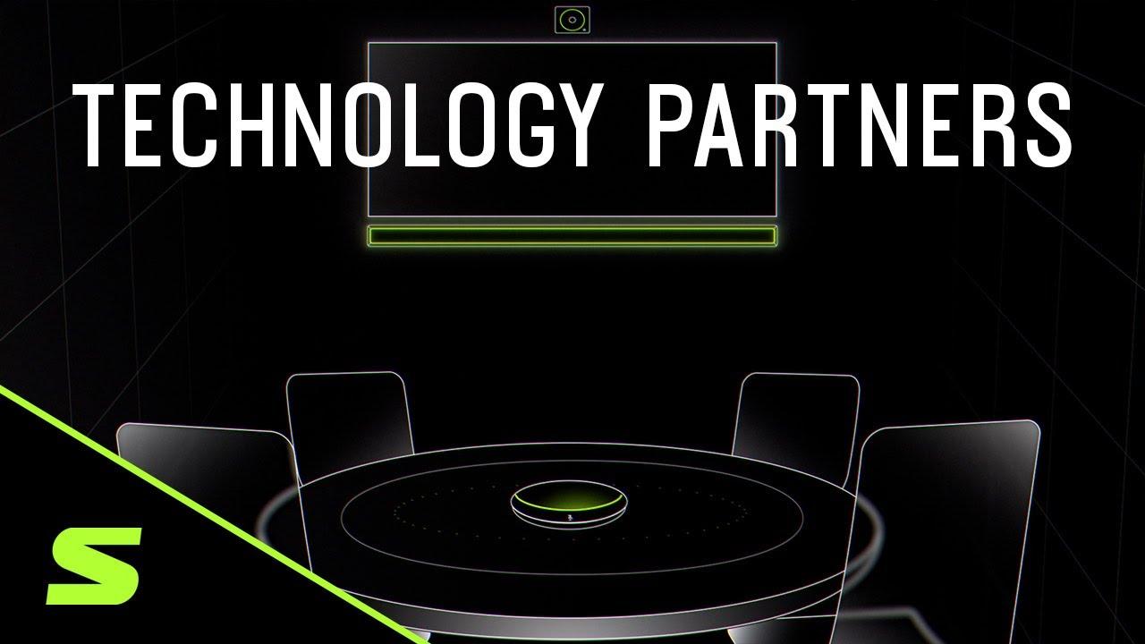Shure - Technology Partners