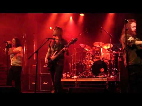 Sonata Arctica - The Misery live at 70000 Tons of Metal (Jan 27, 2011) mp3
