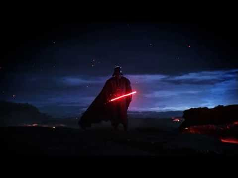 ILMxLAB's Darth Vader VR Story Experience Teaser