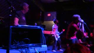 "Black Flag ""Beat My Head Against The Wall"" live at Triple Rock, Minneapolis 6-15-14"