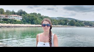 Отдых, пляж, цены в кафе, на развлечения, на зонтики, шезлонги в Балчике. Болгария