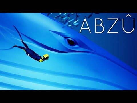 ABZU Gameplay Episode 3 - DEEPEST DEPTHS of the OCEAN