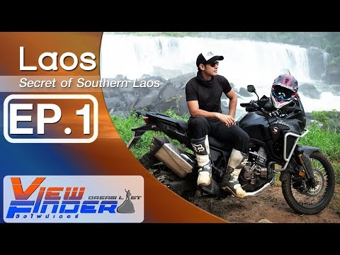 Viewfinder Dreamlist  l Secret of Southern Laos EP.1/3
