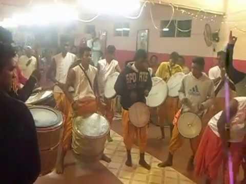 22 Dus Maha Vidya Group During Ganesh Chaturthi 2014