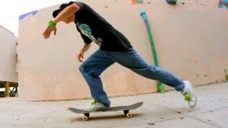 Belmont Highschool Tour Skateboarding