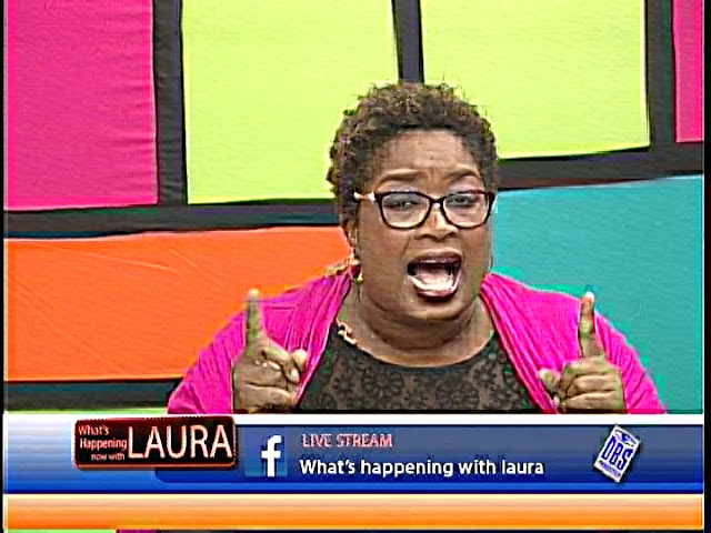 laura 15th May 2018