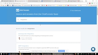 Active Campaign And Clickfunnels demo and tutorial | 900+ Leads in a month