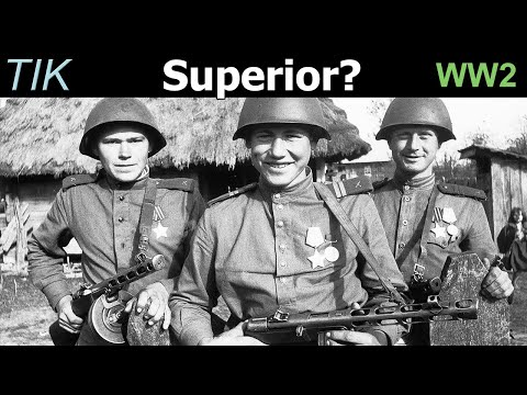 Soviet Infantry Small