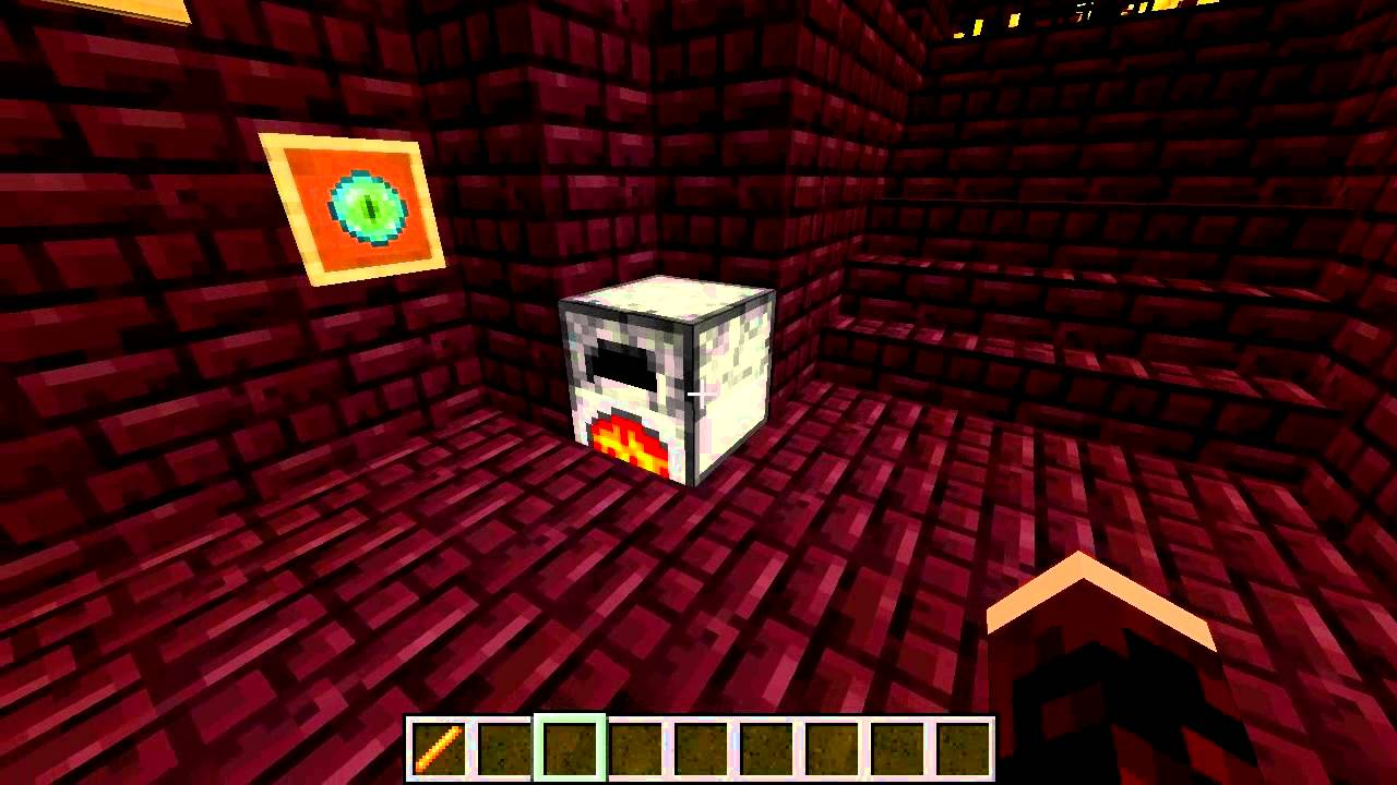 how to make blaze rod in minecraft ps3