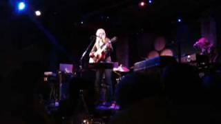 Watch Aimee Mann The Fall Of The Worlds Own Optimist video