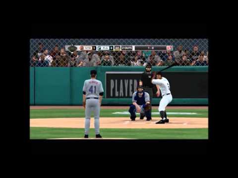 HOFBL 4/1: Mets @ Marlins (Full)