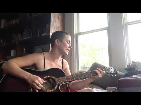 """""""Never Again"""" by Charles Bryant. Performed by Sara Van Buskirk."""
