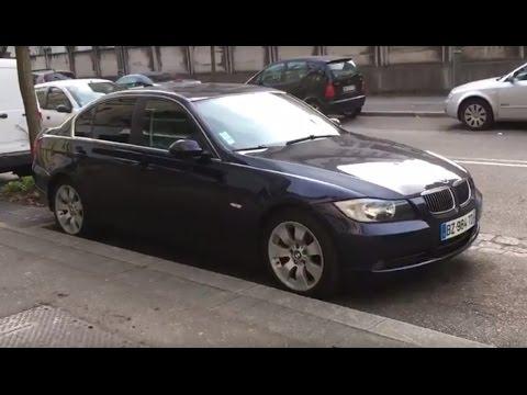 BMW E90 Отказал центральный замок Замени предохранитель