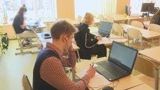 Līvānos zviedru valodu apgūst tiešsaistē