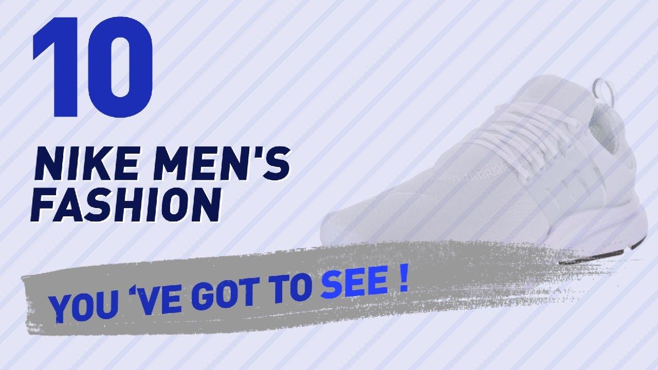 Nike Presto For Men // New And Popular 2017