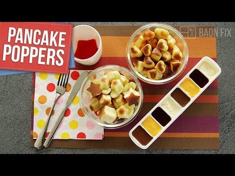 Pancake poppers baon fix youtube pancake poppers baon fix ccuart Images