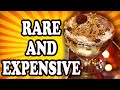 Top 10 Exclusive and  Rare Foods — TopTenzNet