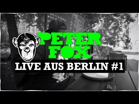 Peter Fox: Live Aus Berlin (Trailer #1)