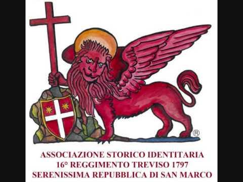 Inno XVI° Reggimento Treviso