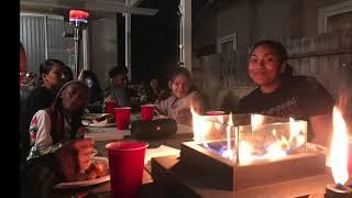 BRATs Dinner 11.12.2018