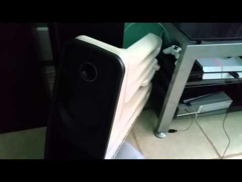 Technics SST-1 Speakers