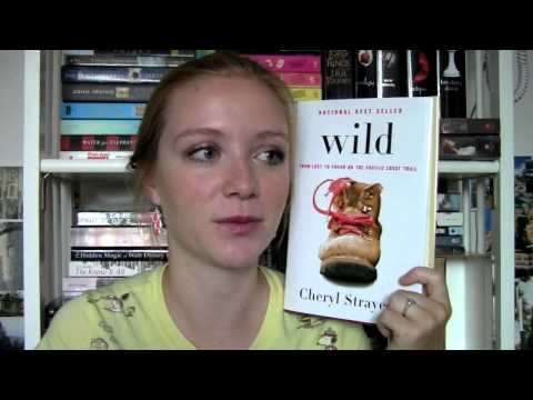 Book Review: Wild