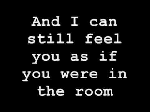 Matchbook Romance - Shadows Like Statues (with lyrics)